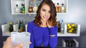 Delicacies of Virtual Porn - Top 3 Waitress Scenes badoinkvr vr porn blog virtual reality