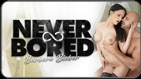 Never Bored POV - Barbara Bieber's Bedroom Skills