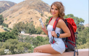 Happy Trips - Outdoors, RVs, and Cars in VR vrbangers vr porn blog virtual reality