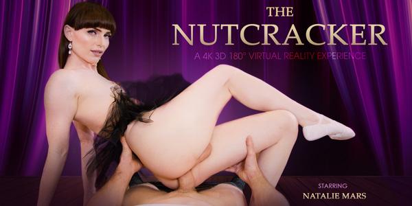 [Trans] The Nutcracker