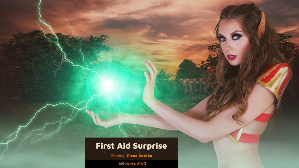 New on Premium - Six Hot Scenes whorecraftvr vr porn blog virtual reality