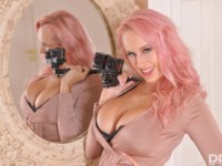 Busty Sorcery DDFNetworkVR Angel Wicky vr porn video vrporn.com virtual reality