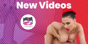 Tats And Ass 18VR Adel Asanty vr porn video vrporn.com virtual reality