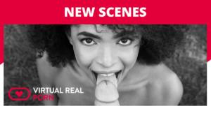 New on Premium - Fresh Full-Length Videos from VirtualRealPorn vr porn blog virtual reality