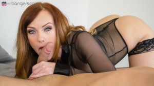 Who Is the Boss Here? Dominatrix Dani Jensen! vrbangers vr porn blog virtual reality