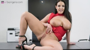 Gentlemen Prefer Big Girls with Huge Tits! vrbangers vr porn blog virtual reality