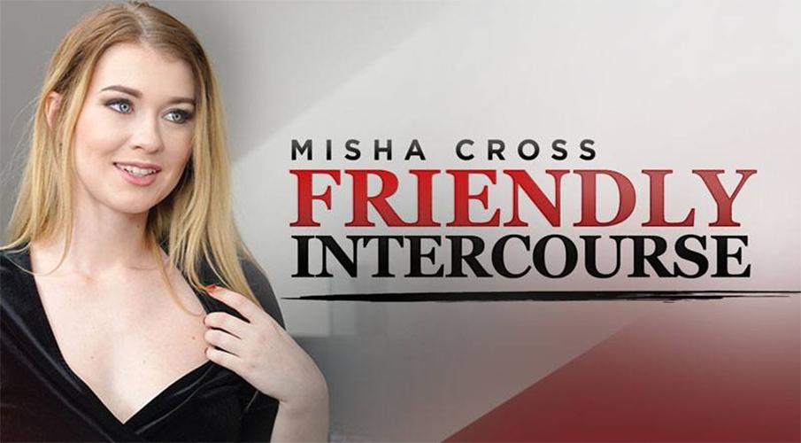 Hottest Stars on Premium - Misha Cross vr porn blog virtual reality