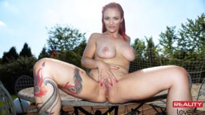 Wild Tropical Ride POV RealityLovers Mary Rider vr porn video vrporn.com virtual reality