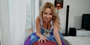 Survey Girls RealityLovers Daphne Klyde Elena Vega vr porn video vrporn.com virtual reality
