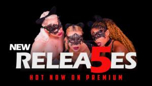 New on Premium - Five Fresh Scenes vr porn blog virtual reality