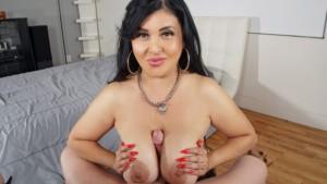 Your Escort Has Arrived BaDoinkVR Jaylene Rio vr porn video vrporn.com virtual reality