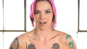 Body Art Without Pain by Anna Bell Peaks vrcosplayx vr porn blog virtual reality