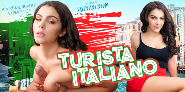 Turista Italiano - Sex Tourism