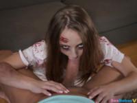 Nurse From Hell SexBabesVR Lady Bug vr porn video vrporn.com virtual reality