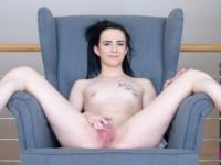 Fresh 18 Y.O. In VR Casting CzechVR Casting Caroline Mann vr porn video vrporn.com virtual reality