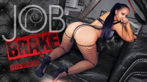 Job Brake VRConk Jennifer Mendez vr porn video vrporn.com virtual reality