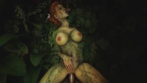 DC Comics - Ivy's Garden Therapy DarkDreams vr porn video vrporn.com virtual reality