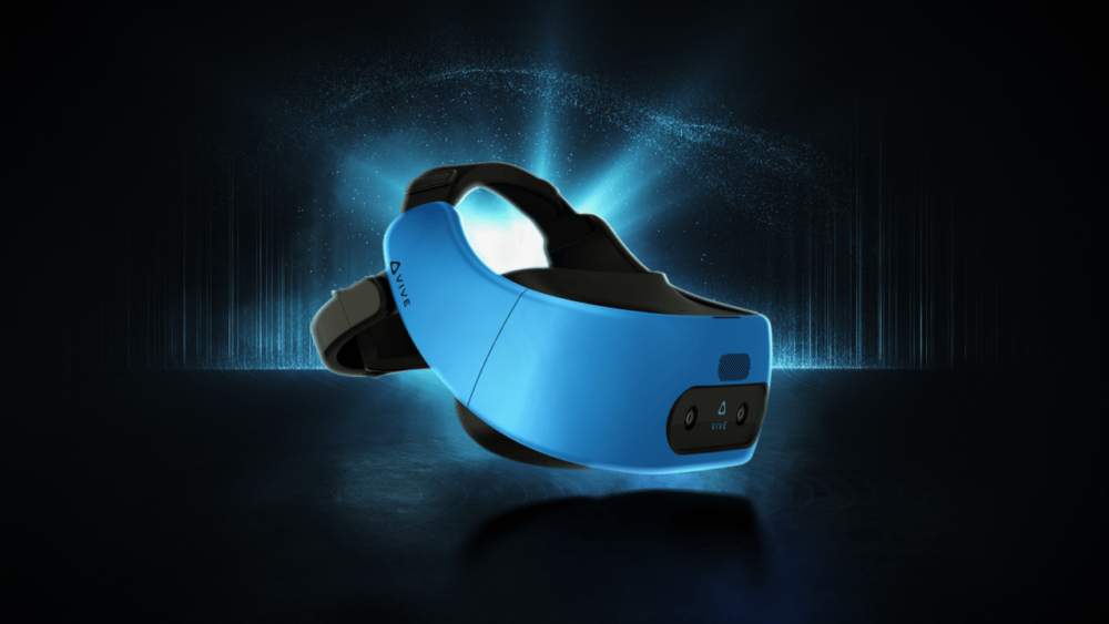 How to Watch VR Porn on the HTC Vive Focus vr porn blog virtual reality