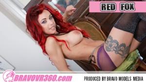 075 - RedFox BravoModels Anne Wild vr porn video vrporn.com virtual reality