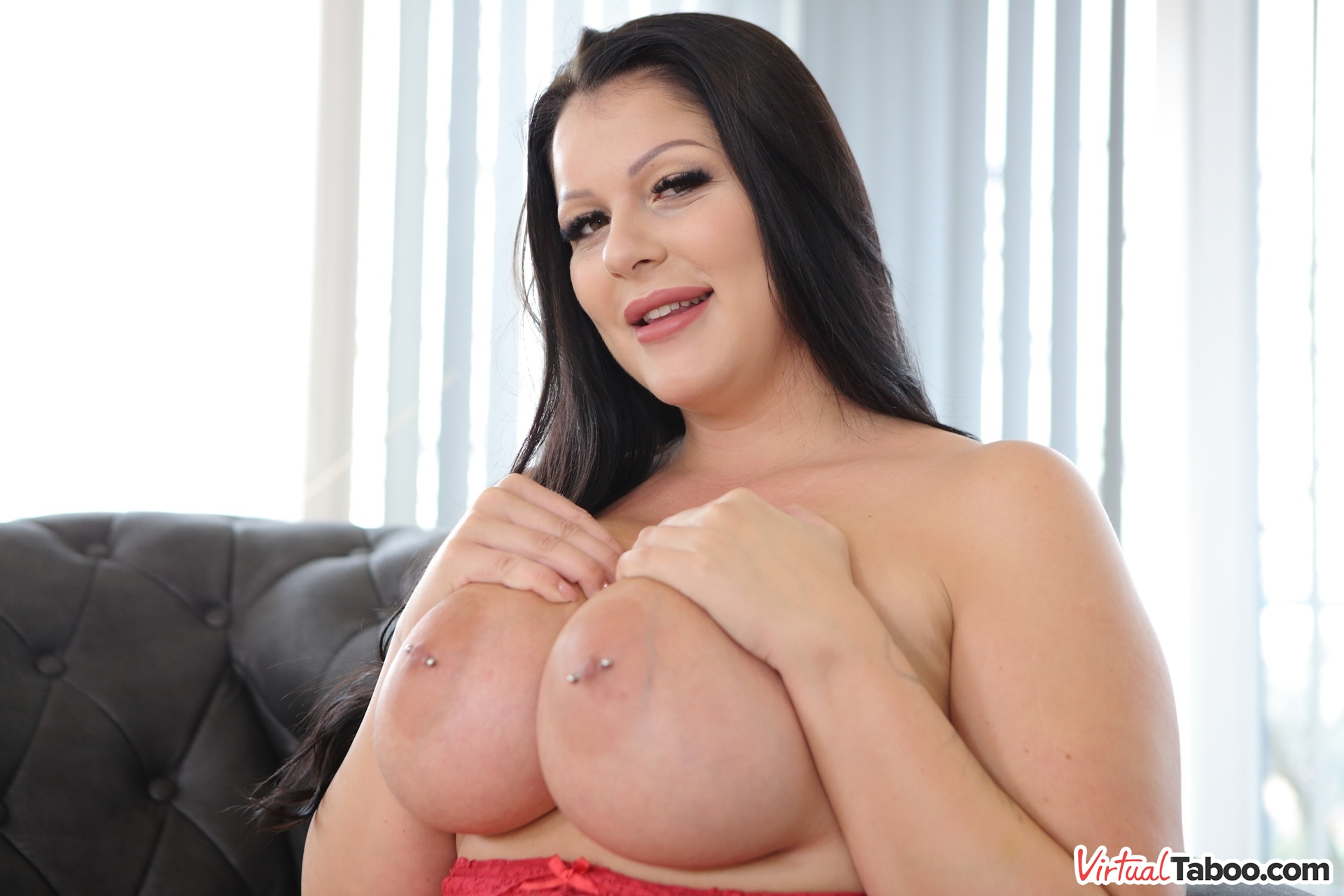 Anissa Porno