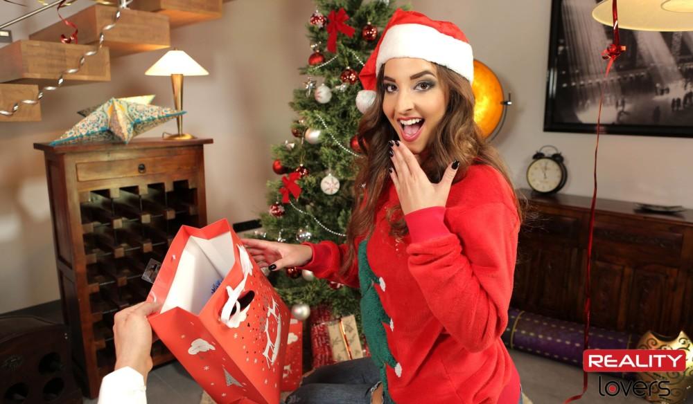 VR Porn Premium - Ten Christmas Scenes realitylovers vr porn blog virtual reality