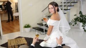 Wedding Tips From Daddy VirtualTaboo Lana Roy vr porn video vrporn.com virtual reality
