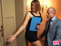 [Shemale] Luxury Lovers Nikki Vidic TSVirtualLovers Nikki Vidic vr porn video vrporn.com virtual reality