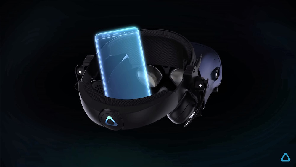 Everything About the HTC Vive Cosmos VR Headset Announced at CES 2019 htcvive.com vr porn blog virtual reality