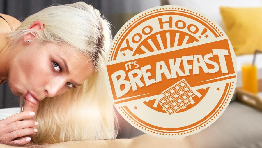 Yoo Hoo It's Breakfast - Morning Sex