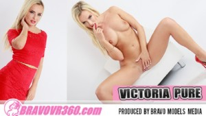 129-3DVR-180-SBS BravoModels Amy Pink vr porn video vrporn.com virtual reality