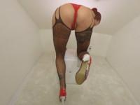 132-3DVR-180-SBS BravoModels Anne Wild vr porn video vrporn.com virtual reality