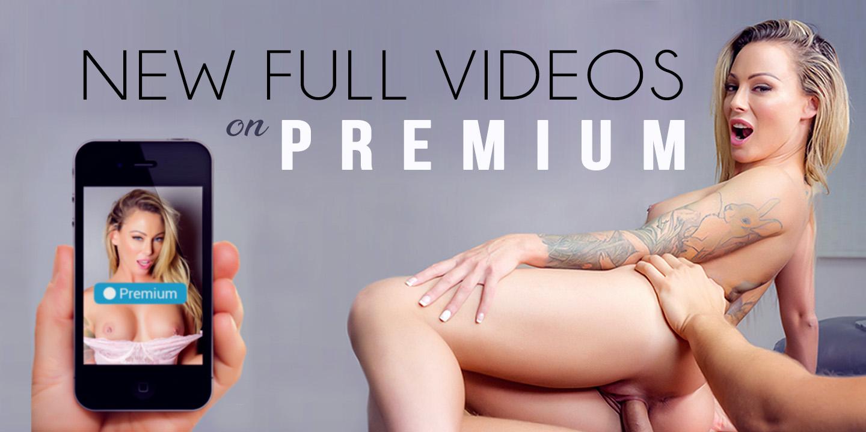 New on Premium - More Full Length Videos! vr bangers vr porn blog virtual realtiy