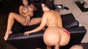Be The Fuckerback VirtualRealPorn Sheila Ortega Kesha Ortega vr porn video vrporn.com virtual reality