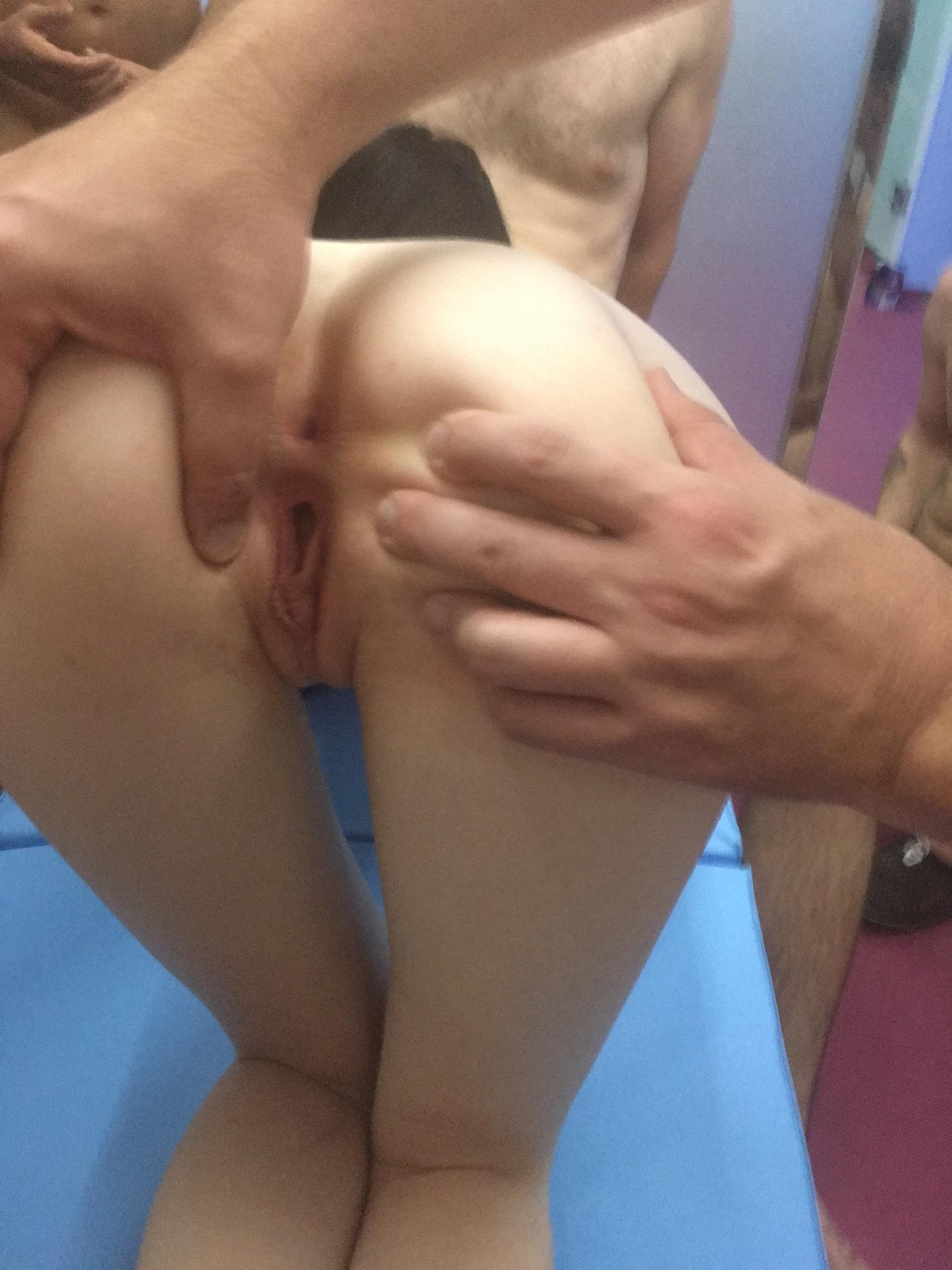 Gangbang Porn Video