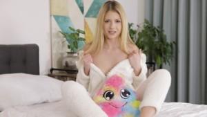 Your Slutty Bunny VirtualTaboo Rebecca Volpetti vr porn video vrporn.com virtual reality