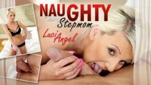 Naughty Stepmom POV RealityLovers Luci Angel vr porn video vrporn.com virtual reality