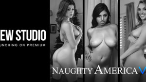 New Studio on Premium - NaughtyAmericaVR vr porn blog virtual reality