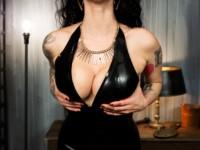 Human Toy KinkVR Arabelle Raphael vr porn video vrporn.com virtual reality