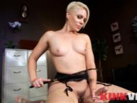 Unorthodox Therapy KinkVR Helena Locke vr porn video vrporn.com virtual reality