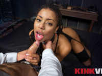 Your Whore KinKVR Your Whore vr porn video vrporn.com virtual reality