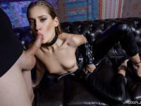 Devil May Cry A XXX Parody VRCosplayX Tiffany Tatum vr porn video vrporn.com virtual reality