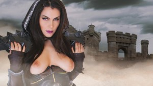 The Guildmistress WhorecraftVR Valentina Nappi vr porn video vrporn.com virtual reality