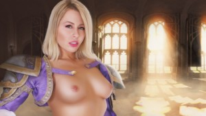 The Mage Council Conspiracy WhorecraftVR Zoey Monroe vr porn video vrporn.com virtual reality