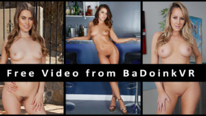 Free 10-Minute Compilation Video from BaDoinkVR vr porn blog virtual reality