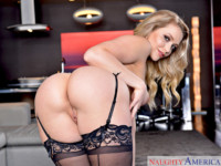 Fucking In The Hotel With Her Athletic Body NaughtyAmericaVR Mia Malkova Seth Gamble vr porn video vrporn.com virtual reality