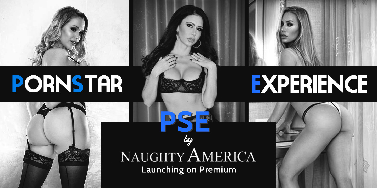 New on Premium - PSE by NaughtyAmericaVR vr porn blog virtual reality
