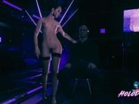 Holodexxx vr porn video vrporn.com virtual reality
