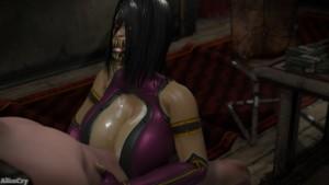 Mileena Titfuck 2 AliceCry vr porn video vrporn.com virtual reality