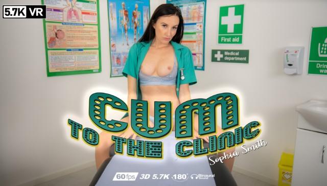 Sophia-Smith-Cum-To-The-Clinic-WankitNowVR-vr-porn-video-vrporn.com-virtual-reality