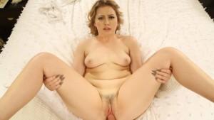 Did You Like Your Wakeup Call VRHush Britney Light vr porn video vrporn.com virtual reality
